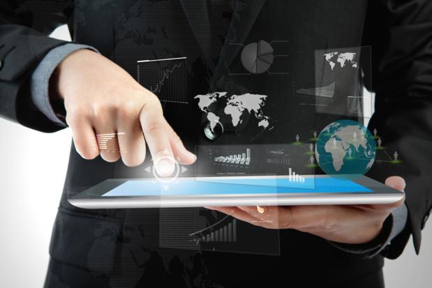 Crédit : nouvelles technologies par Shutterstock