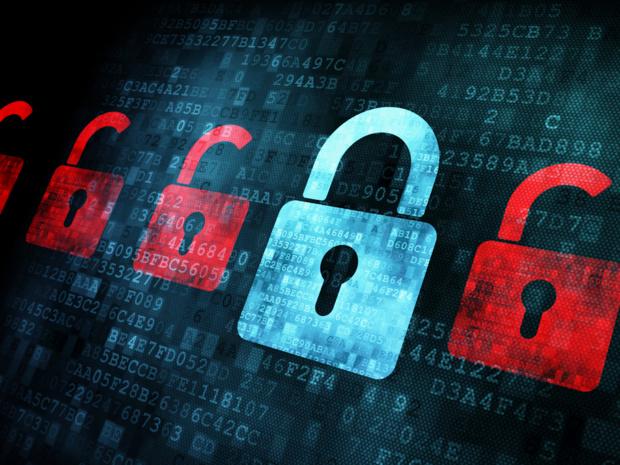 Crédit : sécurité sur Internet par Shutterstock