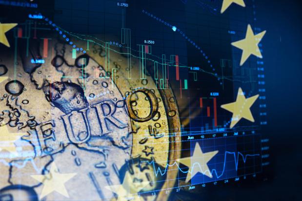 Crédit : actions européennes par Shutterstock