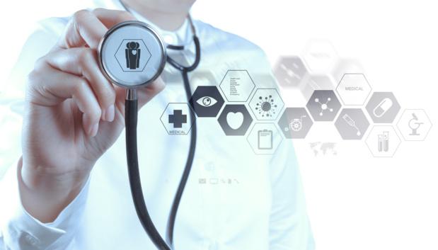 Crédit : santé par Shutterstock