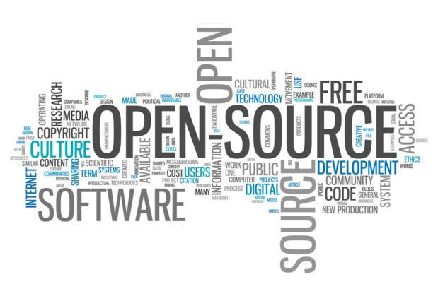 Crédit : open source par Shutterstock