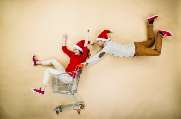Crédit : consommation de Noël par Shutterstock