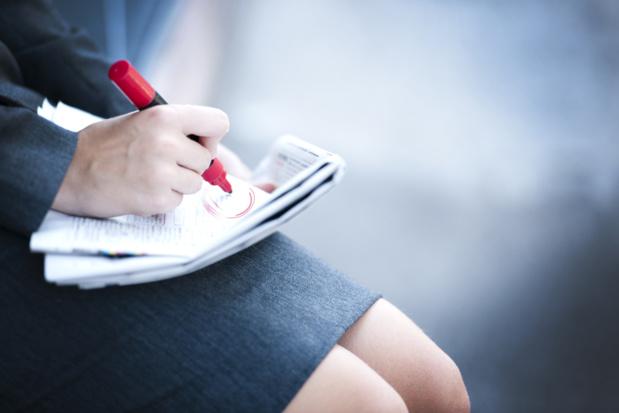 Crédit : chômage par Shutterstock
