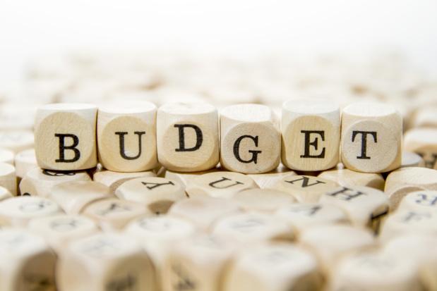 Crédit : déficit par Shutterstock