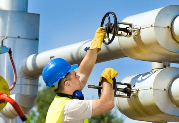 Crédit : secteur de l'énergie par Shutterstock