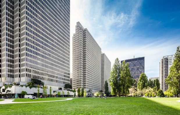 Crédit : placement immobilier par Shutterstock