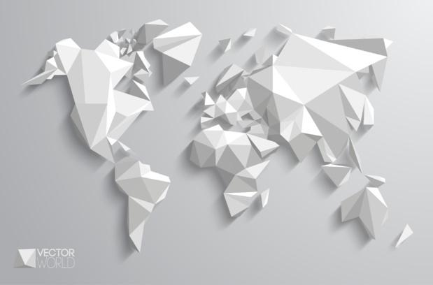 Crédit : monde par Shutterstock