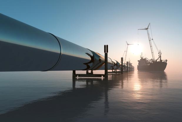 Crédit : pétrole par Shutterstock