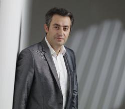Jean-François Faure, fondateur du site AuCoffre.com