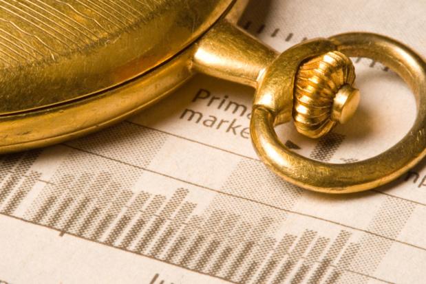 Crédit : gestion de patrimoine par Shutterstock