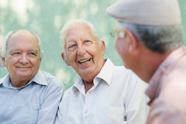 Crédit : personnes âgées par Shutterstock