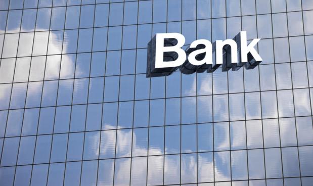 Crédit : banque par Shutterstock