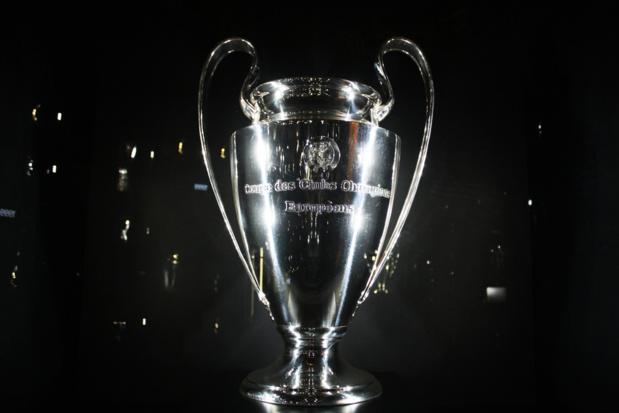 Crédit : Ligue des champions par Shutterstock