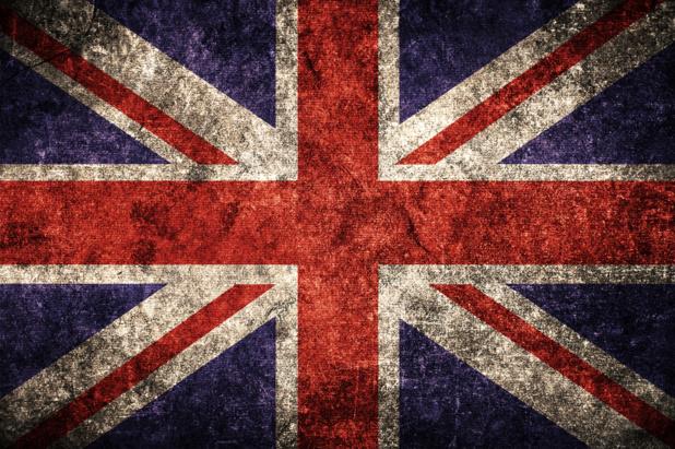 Crédit : Grande-Bretagne par Shutterstock