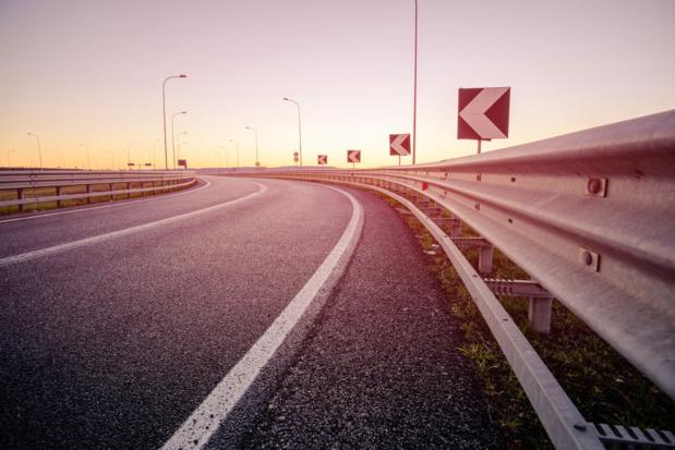 Crédit : sécurité routière par Shutterstock