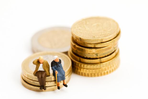 Crédit : revenu minimum par Shutterstock