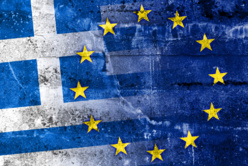 Crédit : Grexit par Shutterstock