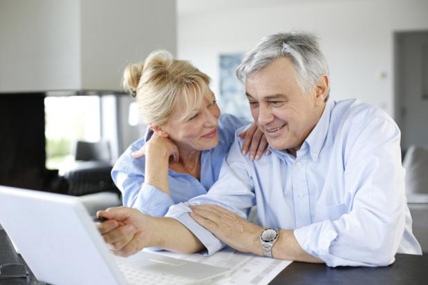 Crédit : retraités par Shutterstock