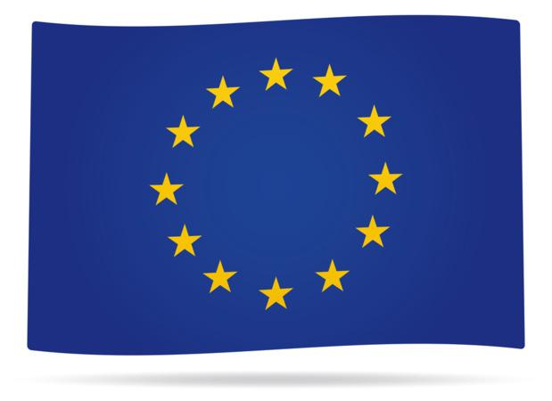 Crédit : Europe par Shutterstock