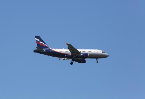 Crédit : avion par Shutterstock