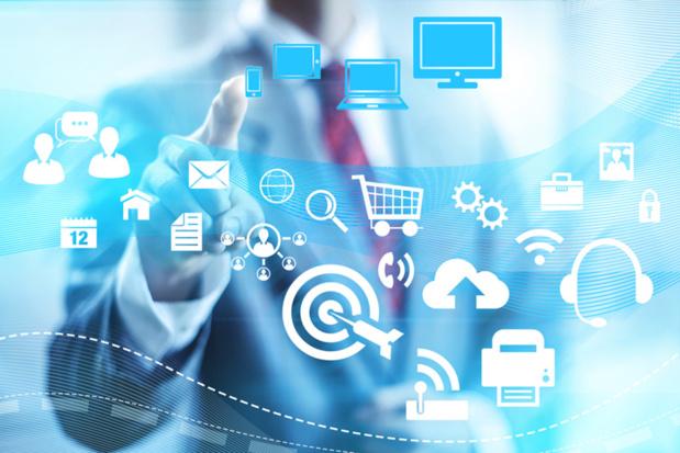Social, mobilité, analytics, cloud : les quatre éléments de l'entreprise digitale