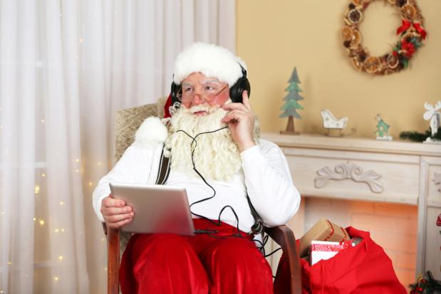 Crédit : Noël par Shutterstock