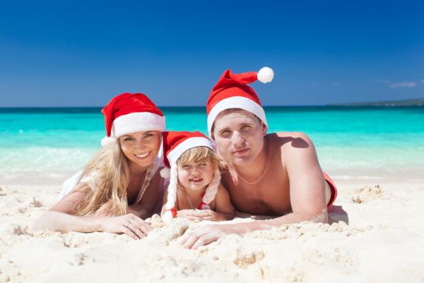 Vacances de Noël : cinq destinations pour profiter du meilleur taux de change face à l'euro
