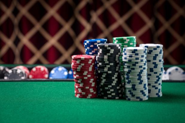 Crédit : casino par Shutterstock