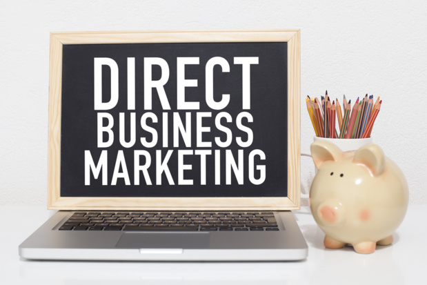 Crédit : direct marketing par Shutterstock