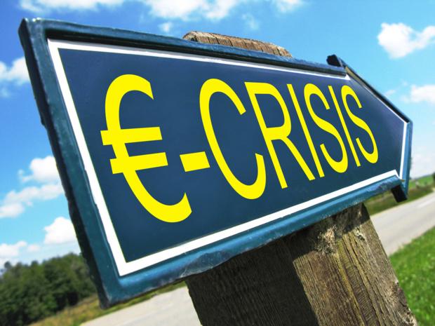 Crédit : crise politique européenne par Shutterstock