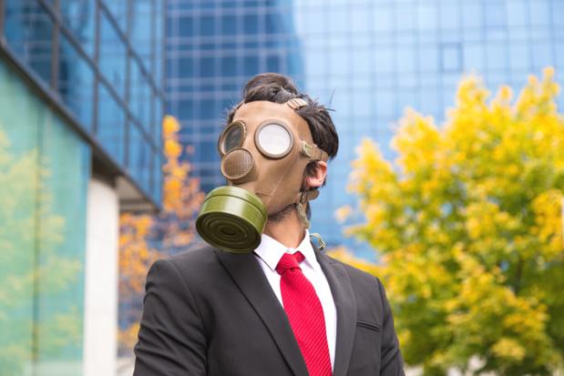 Crédit : climat des affaires par Shutterstock