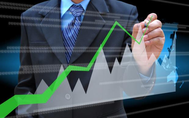 Crédit : marchés financiers par Shutterstock