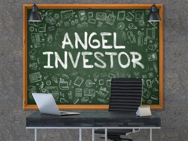 Crédit : capital-risque par Shutterstock