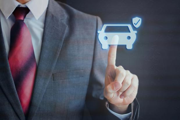 Crédit : assurance automobile par Shutterstock