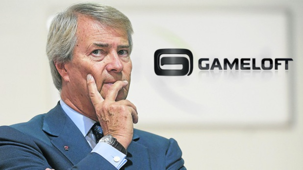 Vivendi-Gameloft : l'impitoyable OPA