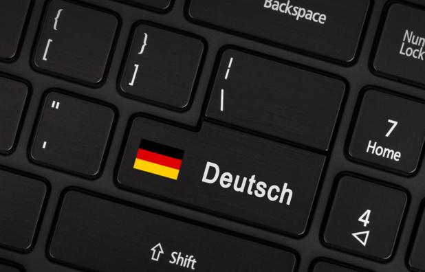 Crédit : taux allemand par Shutterstock