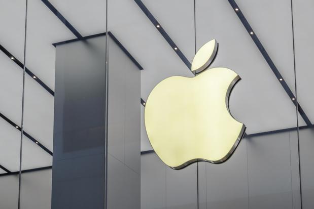Apple encore accusé de contrefaçon par une entreprise chinoise