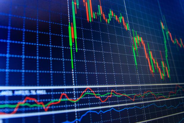 Crédit : trading par Shutterstock