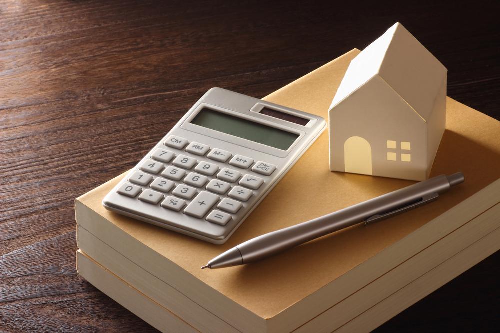 Crédit : taxe d'habitation par Shutterstock