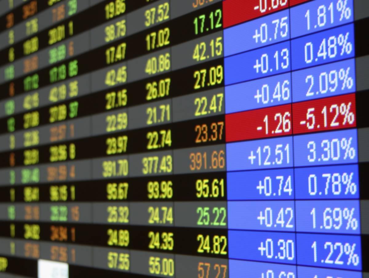 Allocation d'actifs : les actions retrouvent la faveur des investisseurs