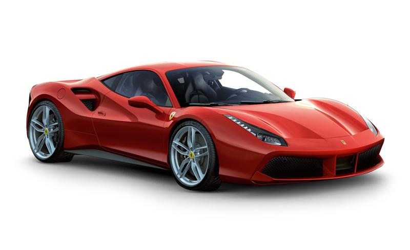 Ferrari : le prix du rêve