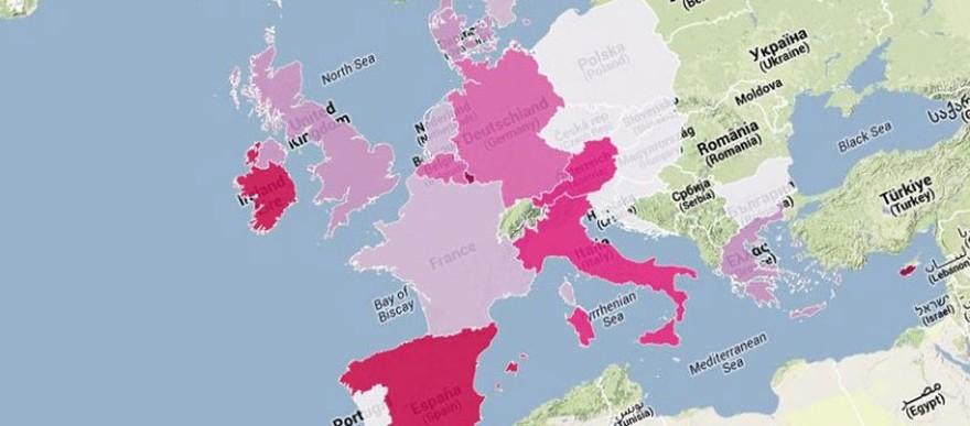 Les Français, salariés les moins mobiles d'Europe