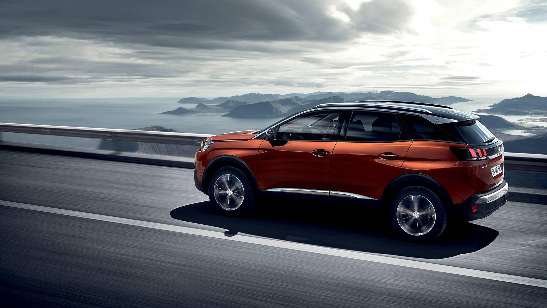 Peugeot se rêve en nouveau Mercedes