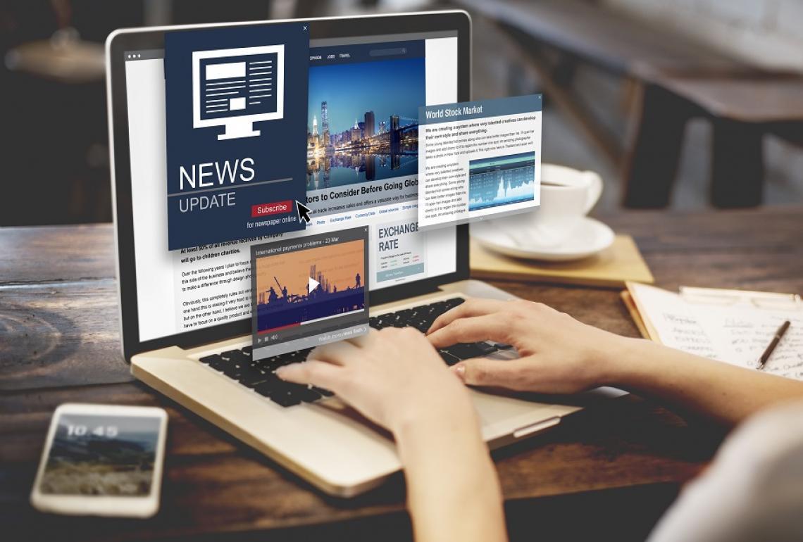 Le secteur des médias et des loisirs entre dans une nouvelle ère