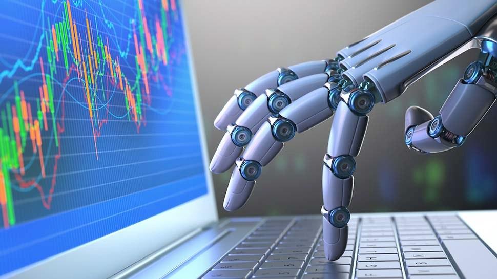 Robo advisor : quand l'humain rencontre le robot