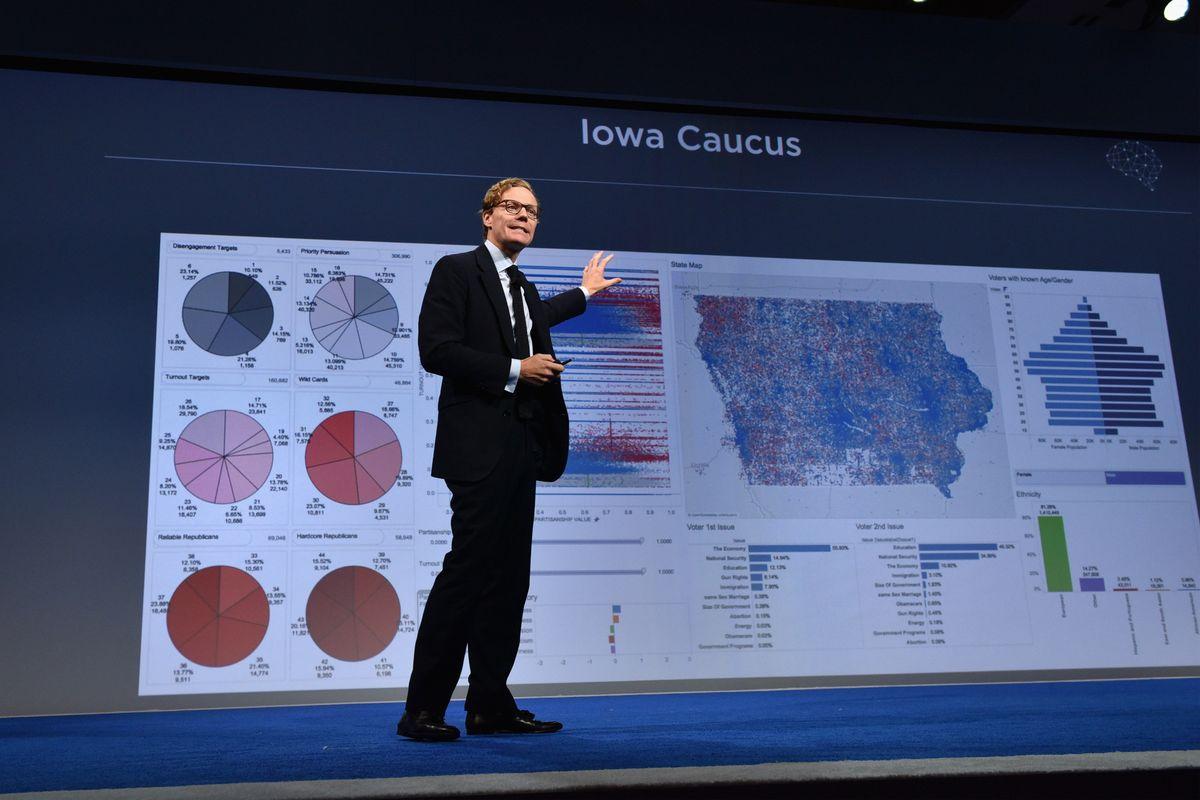 Affaire Cambridge Analytica :  Facebook creuse-t-il sa tombe ?