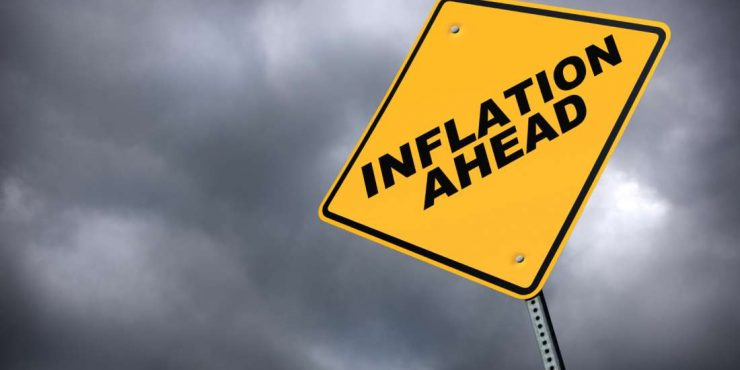 Une nouvelle donne inflationniste se met en place sur les marchés