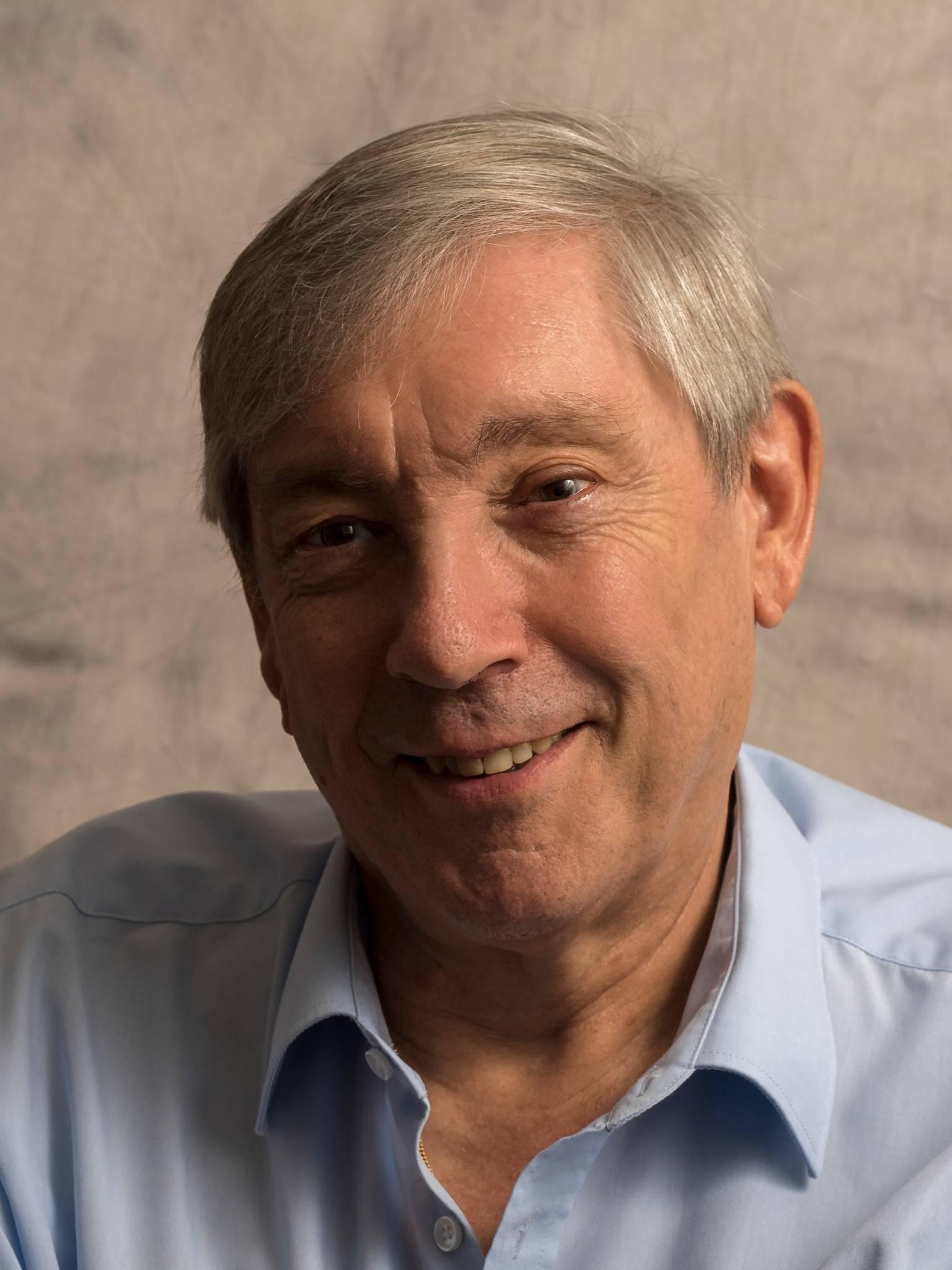 Michel Mouillart, professeur d'économie et porte-parole du baromètre LPI-SeLoger