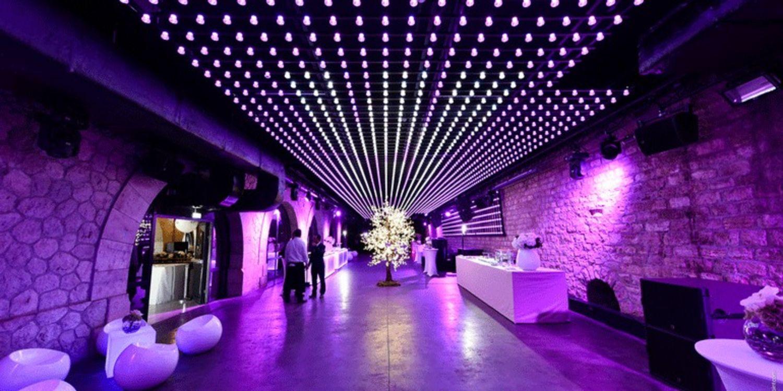 Quelle salle réservée à Paris pour votre soirée d'entreprise ?