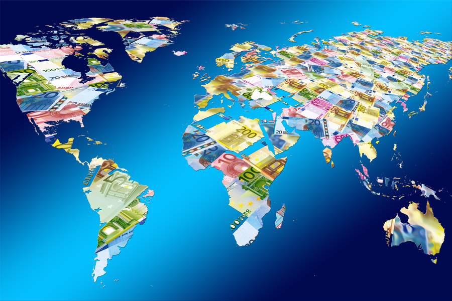 L'économie mondiale va bien... malgré tout